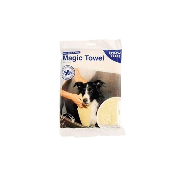 Изображение Show Tech Magic Towel полотенце из искусственной замши