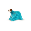 Изображение Show Tech Dry Dute полотенце-попона бирюза XL