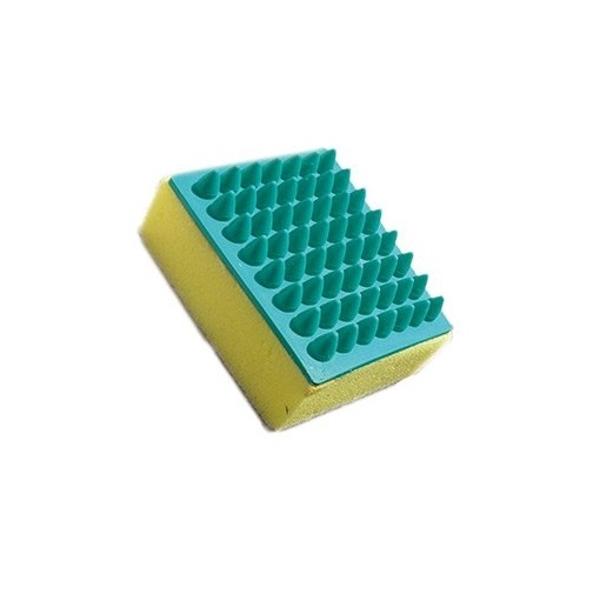 Изображение Щетка Show Tech квадратная резиновая