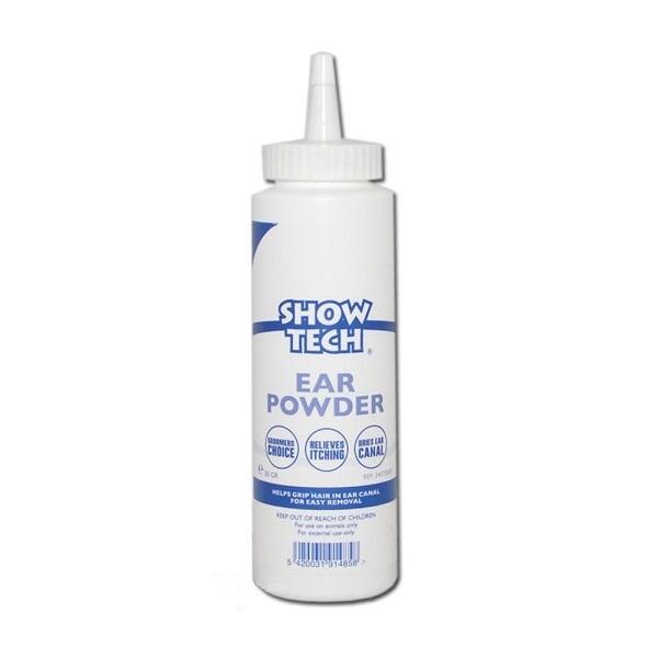 Изображение Пудра для удаления волос из слухового прохода Show Tech Ear Powder