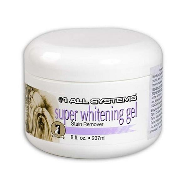 Изображение All Systems Super Whitening gel 237 мл
