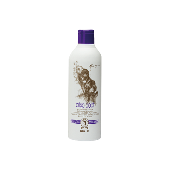 Изображение All Systems Crisp coat Shampoo 250 мл