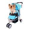 Изображение Ibiyaya Коляска New I-Cute Pet Buggy голубая