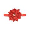 """Изображение Akapi Бантик """"Цветок Канзаши"""" на шею"""